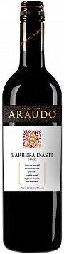 Вино Араудо Барбера Д`Асти DOCG — отзывы покупателей