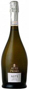 Вино игристое Атто Примо — отзывы покупателей