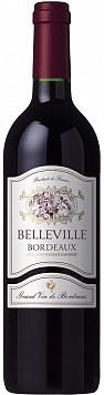 Вино Бэльвиль — отзывы покупателей