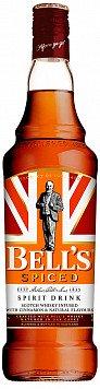 Напиток спиртной Бэллс Пряный — отзывы покупателей