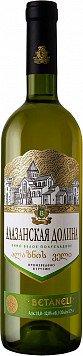 Вино Бетанели Алазанская Долина стол.бел.п/сл или Портвейн Алабашлы — что лучше