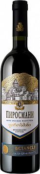Вино Бетанели Пиросмани — отзывы покупателей
