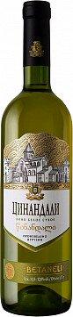Вино Бетанели Цинандали — отзывы покупателей
