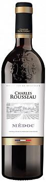 Вино Медок Шарль Руссо — отзывы покупателей