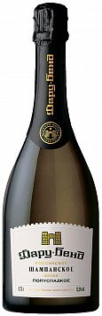 Шампанское Дару-Бенд — отзывы покупателей