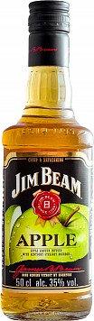 Нап.спиртной Джим Бим Эппл — отзывы покупателей