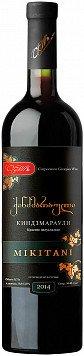 Вино Микитани — отзывы покупателей