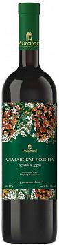 Вино Музаради Алазанская долина — отзывы покупателей