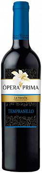 Вино Ла Манча Опера Прима Темпранильо — отзывы покупателей