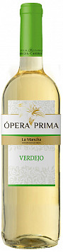 Вино Ла Манча Опера Прима Вердехо — отзывы покупателей
