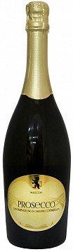 Вино игристое Маскони Просекко DOC брют — отзывы покупателей