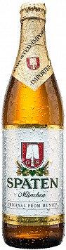 Пиво Шпатен Мюнхен светлое ст или Пиво Стелла Артуа светлое пастериз. ж/б — что лучше