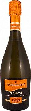 Вино игристое Просекко — отзывы покупателей