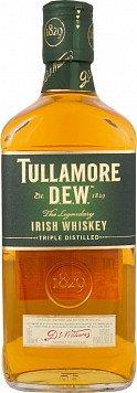 Виски Талмор Д.И.У. не менее 3 лет купажированный — отзывы покупателей