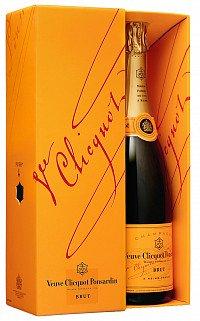 Шампанское Вдова Клико Понсардин — отзывы покупателей