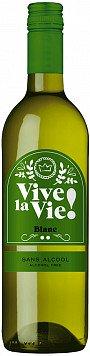 Вино БЕЗАЛКОГОЛЬНОЕ Вива Ля Ви — отзывы покупателей