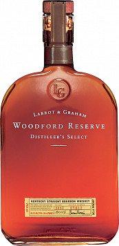 Виски (бурбон) Вудфорд Резерв не менее 3 лет — отзывы покупателей