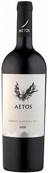 Вино Аетос Резерва — отзывы покупателей