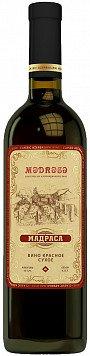 Вино Мадраса кр — отзывы покупателей