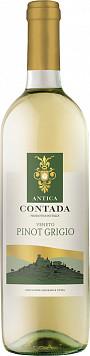 Вино Антика Контада — отзывы покупателей