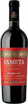 Вино Ахмета Мирони — отзывы покупателей