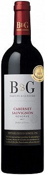 Вино B&G — отзывы покупателей