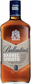 Виски Баллантайнс — отзывы покупателей