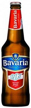 Напиток б/а Бавария Малт сильногаз. ст — отзывы покупателей
