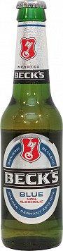 Пиво Бекс Блю б/а светлое ст. — отзывы покупателей