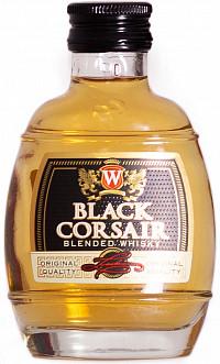 Виски Блэк Корсар 3 года купажированный — отзывы покупателей