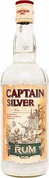 Спиртной напиток Ром Капитан Сильвер — отзывы покупателей