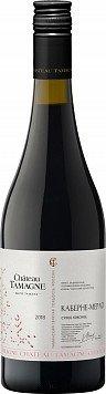 Вино Шато Тамань — отзывы покупателей