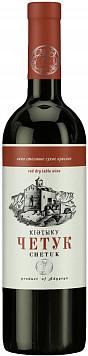 Вино Четук — отзывы покупателей