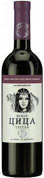Вино Цица — отзывы покупателей