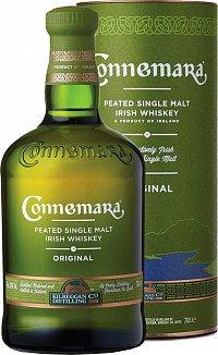 Виски Коннемара не менее 3 лет односолодовый — отзывы покупателей