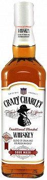Виски Крейзи Чарли не менее 3 лет — отзывы покупателей