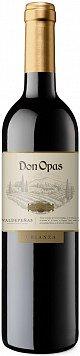 Вино Дон Опас Крианца Вальдепеньяс — отзывы покупателей