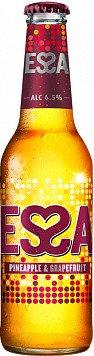 Пивной нап. Эсса ананас/грейпфрут ст или Пивной нап. Корона Экстра светлое ст — что лучше