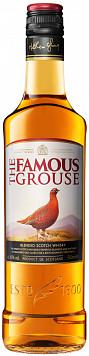 Виски Фэймос Грауз 3 года шотландский купажиров. — отзывы покупателей