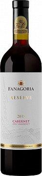 Вино Резерв Фанагории — отзывы покупателей