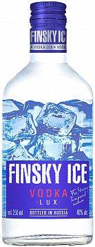 Водка Финский лед — отзывы покупателей
