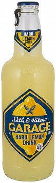 Пивной напиток Гараж Хард лимон ст или Пивной нап. Эсса ананас/грейпфрут ст — что лучше