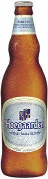 Пивной нап. Хугарден Белое нефильтр. ст или Напиток на основе пива Кроненбург 1664 Бланк ж/б — что лучше