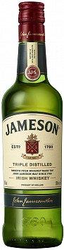 Виски Джемесон не менее 3 лет купажиров. или Виски (бурбон) Вудфорд Резерв не менее 3 лет — что лучше