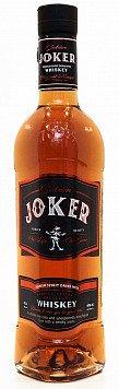 Напиток висковый крепкий Золотой Джокер — отзывы покупателей