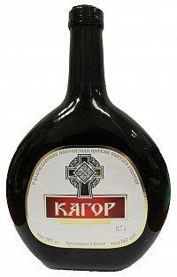 Вино ликерное Кагор — отзывы покупателей