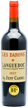 Вино Ле Дарон Лангедок AOP — отзывы покупателей