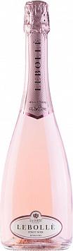 Вино игристое Леболле Пино Нуар брют — отзывы покупателей