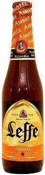 Пивной напиток Леффе — отзывы покупателей