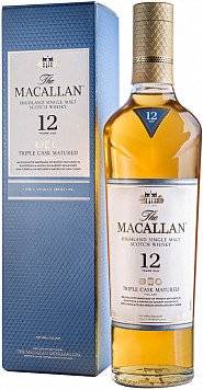 Виски Макаллан — отзывы покупателей